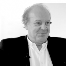 Entrevista de Jean-Pierre Garnier Malet