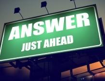 No aceptes respuestas a preguntas que no te has hecho